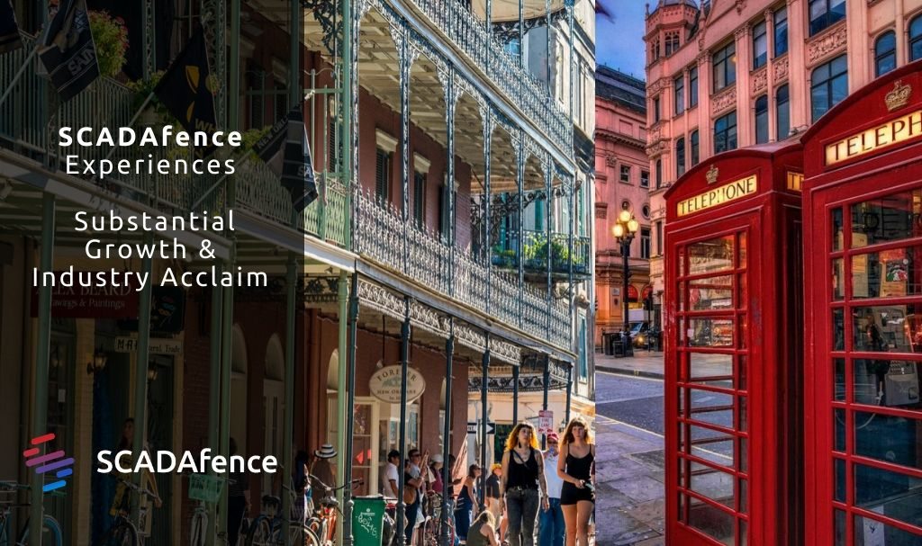 New Orleans & UK Government Slammed by Cyberattacks – It's Time for A Different Approach